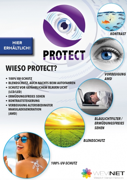 Poster PROTECT